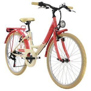 Kinderfahrrad 24'' Kahuna KS Cycling 648K, 649K, 650K