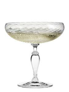 Holmegaard Regina - Champagnerglas 35 cl
