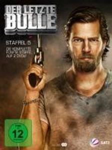 Baum,Henning-Der letzte Bulle-Staffel 5 (Basic-Ver