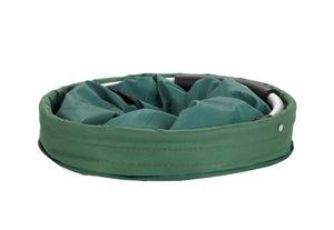 Universal-Reinigungs-Caddy Grün