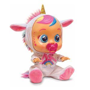 IMC Toys 99180IM - Cry Babies Fantasy Dreamy