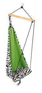 Amazonas Kinderhängestuhl Hang Mini zebra 47 x 31 cm; bunt, AZ-2030771