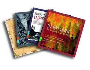 Christian Gerhaher - BRKlassik Aufnahmen (Exklusiv für jpc) - -   - (CD / Titel: A-G)