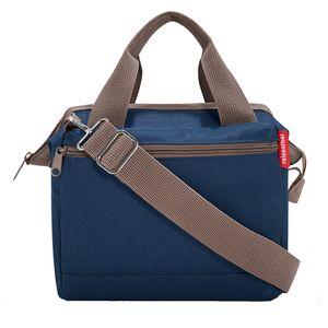 reisenthel allrounder cross dark blue 4 L - crossbodybag dunkelblau - blau