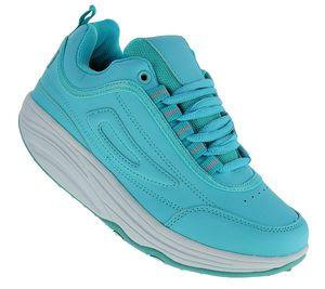 Art 213 Fitnessschuhe Sport Schuhe Gesundheitsschuhe Damen Sneaker, Schuhgröße:41