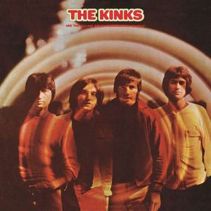 The Kinks - The Kinks Are The Village Green Preservation Society  (50th-Anniversary-Stereo-Edition) (Deluxe-Edition-Mediabook) -   - (CD / Titel: Q-Z)
