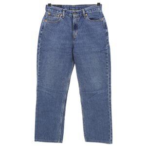 #4988 Levis, 583,  Herren Jeans Hose, Denim ohne Stretch, blue stone, W 31 L 26