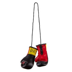 Benlee Mini Boxhandschuhe Black