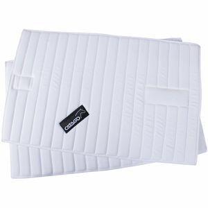 CATAGO Bandagenunterlage COMFORT, 4 Stück weiß
