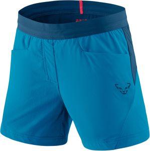 Dynafit Transalper Hybrid Shorts Damen mykonos blue Größe XS