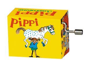 Fridolin Pippi Langstrumpf Melodie