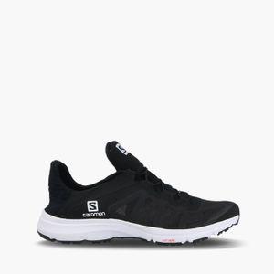 Salomon Amphib Bold Herren Sneaker Schwarz Schuhe, Größe:44