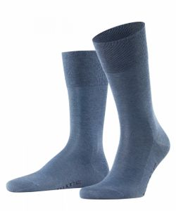 Falke Strümpfe Herren, Farbe:6670 jeans, Größe:41-42