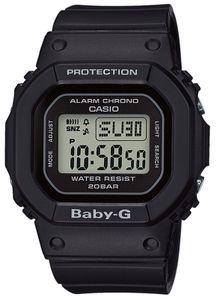 Casio Digitaluhr Baby-G Uhr BGD-560-1ER Damenuhr
