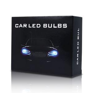 Zwiebeln Frontleuchte Superhell Auto H7 Auto-LED-Scheinwerfer LED 8000k