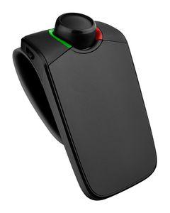 Parrot MINIKIT Neo 2 HD, Handy, Schwarz, 10 m, 3 W, Kabellos, Bluetooth