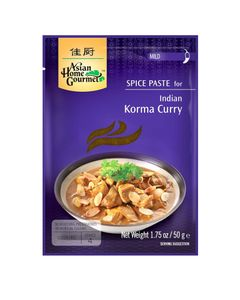 Paste Korma Curry 50 g