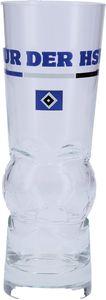 HSV Glas Fußball Nur der HSV 250ml