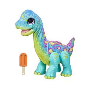 FurREAL Sam der Brontosaurus