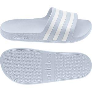 Adidas Adilette Aqua Halblu/Ftwwht/Halblu 39 1/3