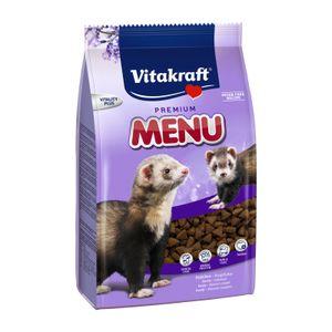 Vitakraft Premium Menü für Frettchen - 800 g