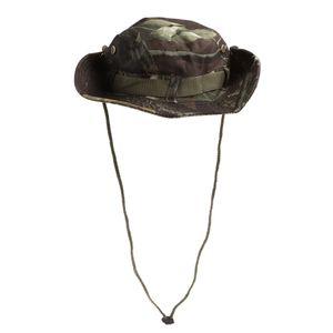 1 Stück Boonie Hut Farbe Dschungel