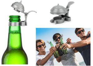 Bierflaschendeckel Flaschenverschluss 4-er Set