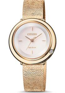 Citizen Elegance EM0643-84X Damenarmbanduhr