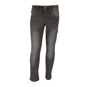 Alive Jungen Jeans - Grau, 140