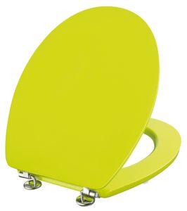 CORNAT WC-Sitz TELO, lime, KSTEL35