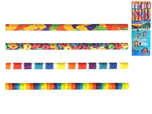 Bestway®™ Poolnudeln, Candy, 122 cm x 6,4 cm, 6-12 Jahre
