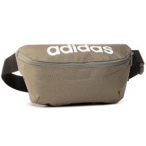 Adidas Daily Bauchtasche - grün