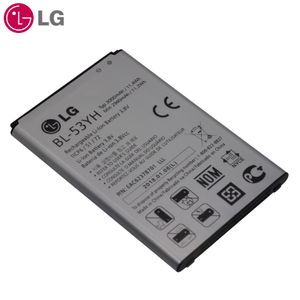LG Akku BL-53YH für LG Optimus D830 D850 D851 D855 LS990 VS985 3000mAh