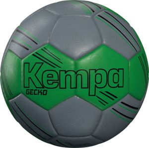 Kempa Gecko Handball, Color:fluo grün/anthra, Groesse:3