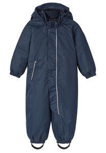 Reima - Winter overall for babies - Puhuri - Navy, 80