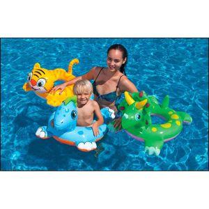 Intex Schwimmring Vogel | Schwimmreifen Badering Badereifen Badespielzeug