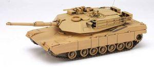 RC Panzer M1A1, M1:32