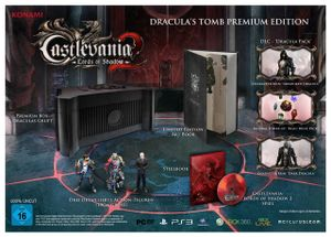 Castlevania - Lords of Shadow 2 (Collector's Ed
