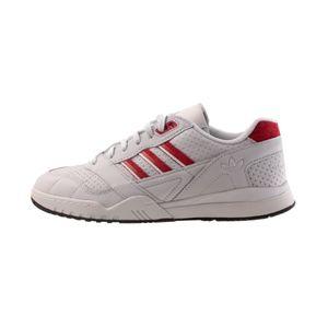 Adidas Originals A.R. Trainer Herren Freizeitschuhe Sneaker EE5399 Weiß UK 6 39 1/3