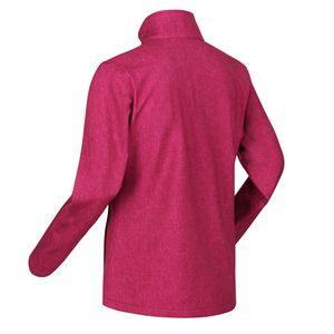 Regatta Softshelljacke Damen Connie V, Farbe:Schwarz, Damen Größen:42