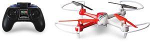 Revell® RC-Quadrocopter, Marathon X-treme Line, 2,4 GHz, zweifarbige LED-Beleuchtung