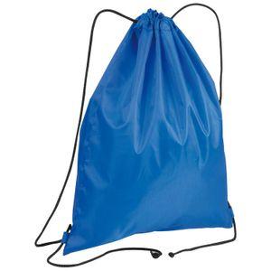 Gymbag / Sportbeutel / Turnbeutel / Farbe: blau