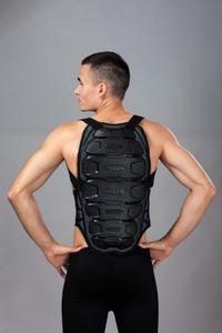 LOREY - Rückenprotektor, Back Protector, Wirbelsäulenschutz, Panzer Turtle; Größe: S/M