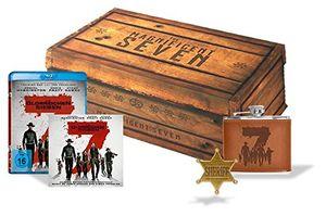 Die glorreichen Sieben (Collector's Box)  [Blu-ray] [Limited Edition]