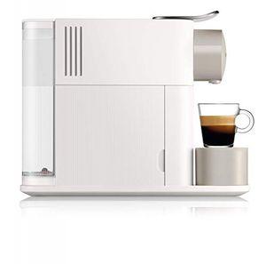 DeLonghi EN 500.W Lattissima One Nespresso-Maschine weiß
