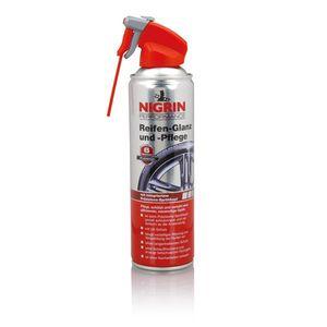 Nigrin Performance Reifen Glanz und Pflege 500ml