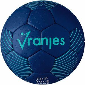 Erima Handball Vranjes17, blau, III