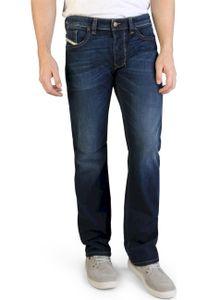 Diesel Regular Fit Jeans - Larkee 082AY, Schrittlänge:L32, Größe:32W / 32L