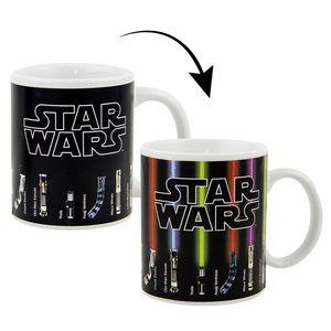 Star Wars Lichtschwert Farbwechsel Becher 290ml
