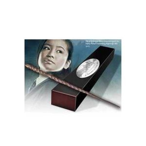 Noble Collection Harry Potter Zauberstab Cho Chang (Charakter-Edition) NOB8204